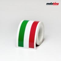 Rallystreifen Italy 30 mm