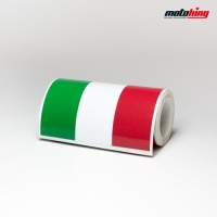 Rallystreifen Italy 90mm